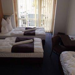 Отель bed4city Szpitalna Street комната для гостей фото 2