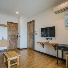 Отель Casa Bella Phuket Таиланд, Бухта Чалонг - отзывы, цены и фото номеров - забронировать отель Casa Bella Phuket онлайн комната для гостей фото 5