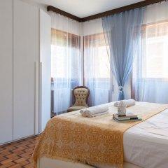 Отель Blue Lagoon Tower Италия, Маргера - отзывы, цены и фото номеров - забронировать отель Blue Lagoon Tower онлайн комната для гостей фото 3