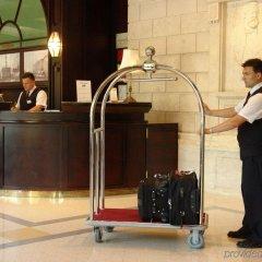 Ensana Thermal Margitsziget Health Spa Hotel Будапешт интерьер отеля