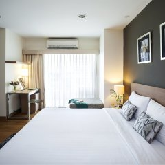 Отель Viva Garden Managed By Bliston Бангкок фото 9