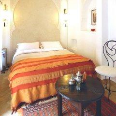 Отель Riad Carina Марокко, Марракеш - отзывы, цены и фото номеров - забронировать отель Riad Carina онлайн комната для гостей фото 5