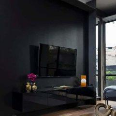 Апартаменты Zeitgeist Roma Studio by Mr.W Мехико комната для гостей фото 4