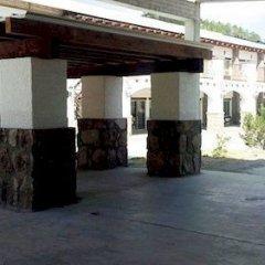 Отель Quinta Misión Креэль парковка