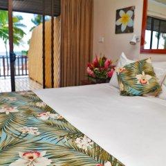 Отель Aquarius on the Beach Фиджи, Вити-Леву - отзывы, цены и фото номеров - забронировать отель Aquarius on the Beach онлайн в номере фото 2