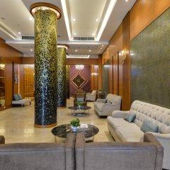 Отель Aspira Grand Regency Sukhumvit 22 Таиланд, Бангкок - отзывы, цены и фото номеров - забронировать отель Aspira Grand Regency Sukhumvit 22 онлайн интерьер отеля фото 2