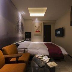The CALM Hotel Tokyo - Adults Only комната для гостей