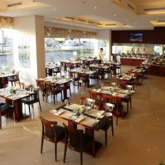 Отель Ramada Beach Аджман фото 17