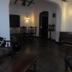 Отель Chitra Ayurveda Hotel Шри-Ланка, Бентота - отзывы, цены и фото номеров - забронировать отель Chitra Ayurveda Hotel онлайн фото 4