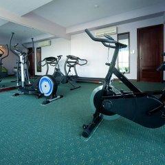 Mondial Hotel Hue фитнесс-зал
