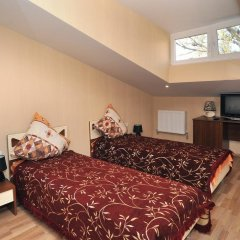 Гостиница Атриум Одесса комната для гостей
