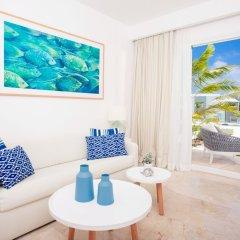 Отель Coral House Suites Доминикана, Пунта Кана - отзывы, цены и фото номеров - забронировать отель Coral House Suites онлайн комната для гостей фото 3