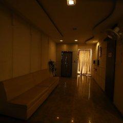 Отель OYO 4127 Hotel City Pulse Индия, Райпур - отзывы, цены и фото номеров - забронировать отель OYO 4127 Hotel City Pulse онлайн фото 3