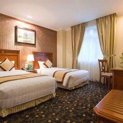 Demantoid Hotel комната для гостей фото 3