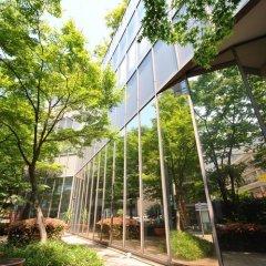Отель Ark Hakata Royal Тэндзин