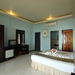 Курортный отель Amantra Resort & Spa комната для гостей фото 5