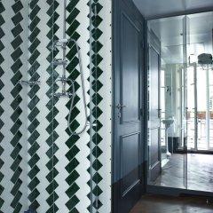 Отель Bachaumont Франция, Париж - отзывы, цены и фото номеров - забронировать отель Bachaumont онлайн бассейн