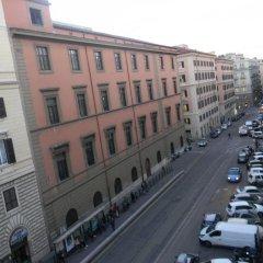 Отель Гостевой дом New Inn Италия, Рим - отзывы, цены и фото номеров - забронировать отель Гостевой дом New Inn онлайн комната для гостей фото 5