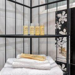 Апартаменты RentHouse Apartment Primorsky Санкт-Петербург ванная