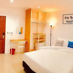 Отель PATCH Suvarnabhumi Bangkok - Hostel Таиланд, Бангкок - отзывы, цены и фото номеров - забронировать отель PATCH Suvarnabhumi Bangkok - Hostel онлайн фото 3
