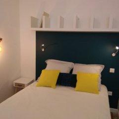 Отель Appartement Mercière Jacobins комната для гостей