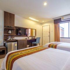 Отель Naina Resort & Spa Таиланд, Пхукет - 3 отзыва об отеле, цены и фото номеров - забронировать отель Naina Resort & Spa онлайн удобства в номере