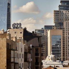 Отель Бульвар Сайд Отель Азербайджан, Баку - 4 отзыва об отеле, цены и фото номеров - забронировать отель Бульвар Сайд Отель онлайн городской автобус