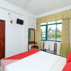 Night Station Hotel комната для гостей фото 3