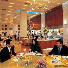 Отель Jaypee Vasant Continental Индия, Нью-Дели - отзывы, цены и фото номеров - забронировать отель Jaypee Vasant Continental онлайн фото 6
