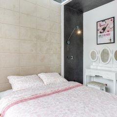 Апартаменты Dom & House - Apartments Glamour Sopot Сопот комната для гостей