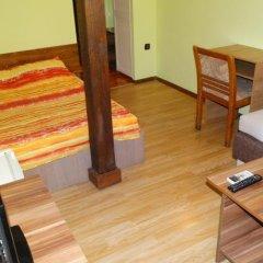 Отель Grivitsa Болгария, Плевен - отзывы, цены и фото номеров - забронировать отель Grivitsa онлайн фото 7