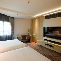 Graceland Bangkok Hotel комната для гостей фото 5