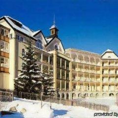 Отель Joseph's House Швейцария, Давос - отзывы, цены и фото номеров - забронировать отель Joseph's House онлайн фото 5