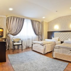 Гостиница Аурелиу комната для гостей фото 19