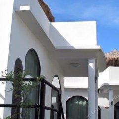 Отель Chalaroste Lanta The Private Resort Ланта парковка
