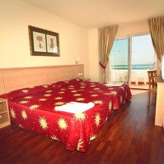 Отель Best Oasis Tropical Гарруча комната для гостей фото 2