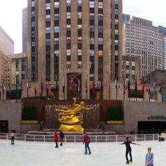 Отель Hyatt Times Square фото 9