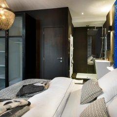 Отель All In One Бельгия, Брюссель - отзывы, цены и фото номеров - забронировать отель All In One онлайн комната для гостей фото 3