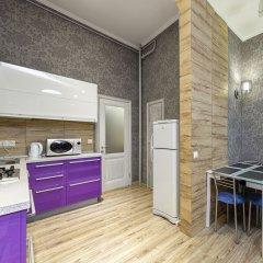 Апартаменты Uavoyage Business Apartments Киев в номере фото 2