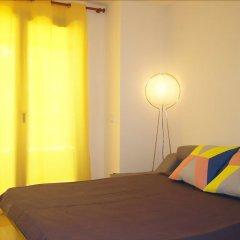 Отель ApartUP Yellow Opera View Испания, Валенсия - отзывы, цены и фото номеров - забронировать отель ApartUP Yellow Opera View онлайн комната для гостей фото 4