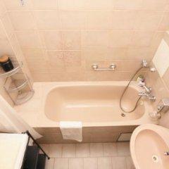 Апартаменты Apartment Karolina ванная фото 2