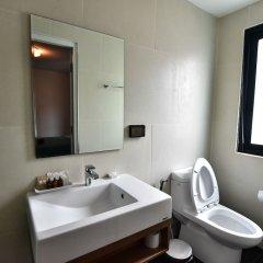 Отель The Win Residence Паттайя ванная