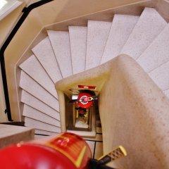 Hotel La Vieille Lanterne Брюссель удобства в номере