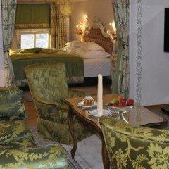 Отель Schloss Monchstein Зальцбург фото 3