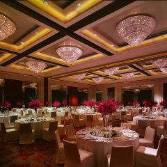 Отель Grand Hyatt Beijing фото 4