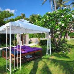 Отель Mercure Koh Samui Beach Resort Таиланд, Самуи - 3 отзыва об отеле, цены и фото номеров - забронировать отель Mercure Koh Samui Beach Resort онлайн детские мероприятия фото 2