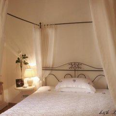 Отель B&B La Piazzetta Сполето комната для гостей фото 4