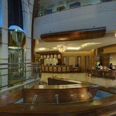 Отель Grand Excelsior Bur Dubai Дубай бассейн