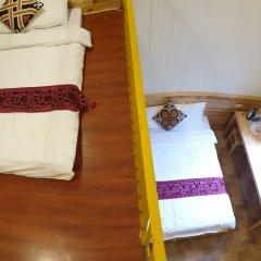 Отель Dang Khoa Sa Pa Garden Вьетнам, Шапа - отзывы, цены и фото номеров - забронировать отель Dang Khoa Sa Pa Garden онлайн удобства в номере