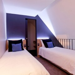 Hotel Neuvice комната для гостей фото 4